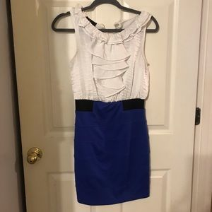 Very sophisticated dress
